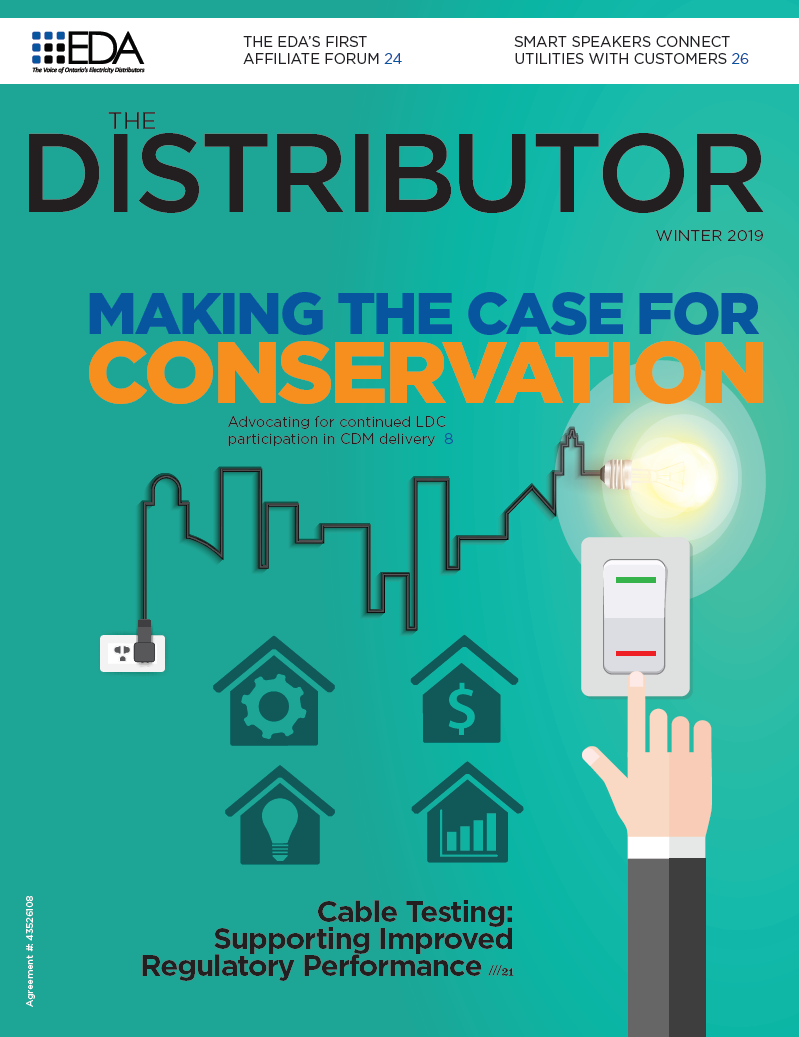 The Distributor Winter 2019